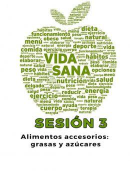 Vida Sana | Sesión 3