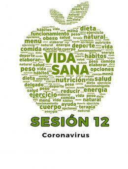Vida Sana | Sesión 12