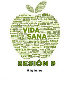 Vida Sana | Sesión 9