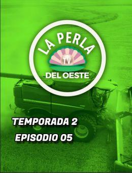 LA PERLA | T: 02 | E: 05