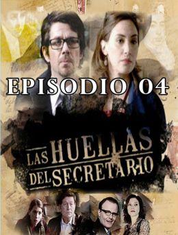 Las Huellas   E : 04