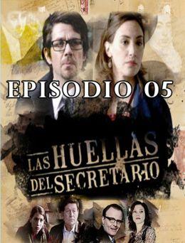 Las Huellas   E : 05