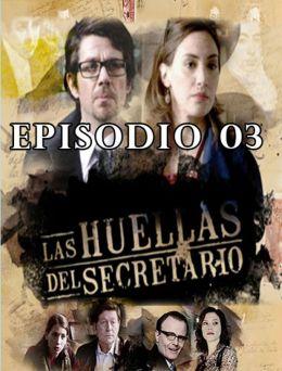 Las Huellas   E : 03