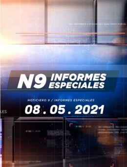 Informe Especial | 08.05.2021