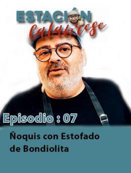 Calabrese | Episodio 07