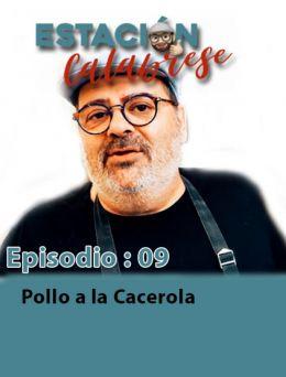 Calabrese | Episodio 09