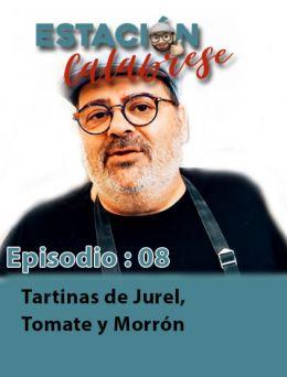 Calabrese | Episodio 08