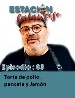 Calabrese | Episodio 03