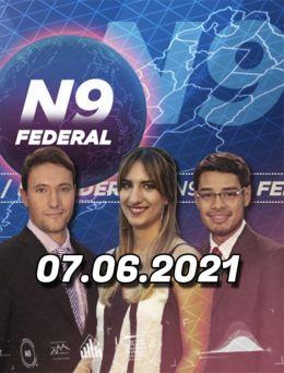 Mediodia | 07.06.2021