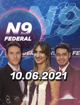 Mediodia | 10.06.2021