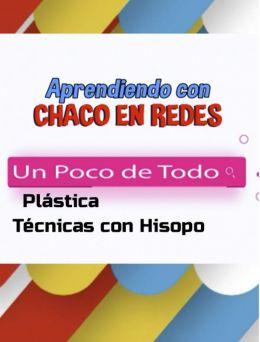 Clase de Plástica | 02