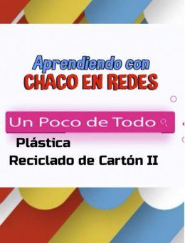 Clase de Plástica | 07
