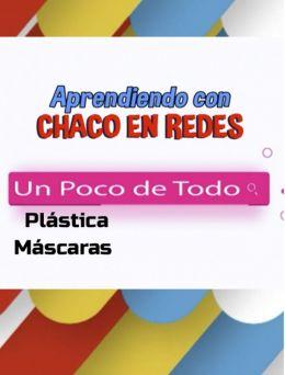 Clase de Plástica | 04