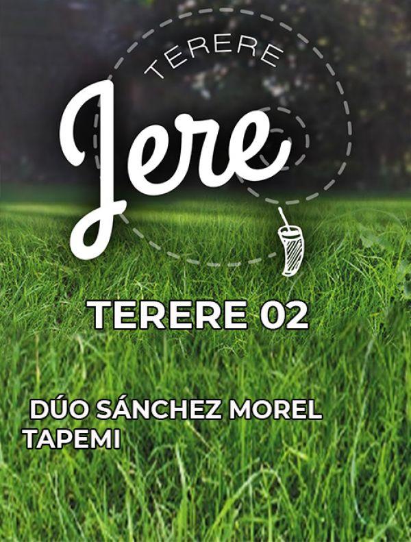 Terere 02
