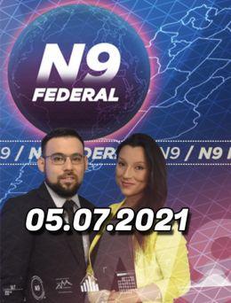 Medianoche   05.07.2021
