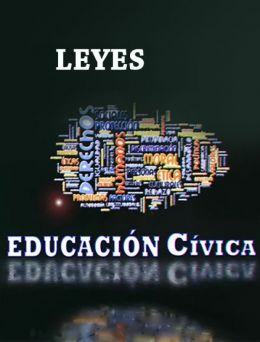 Cívica   Leyes