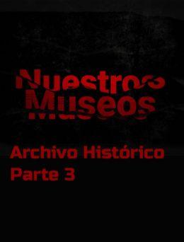 Nuestros Museos   E: 12