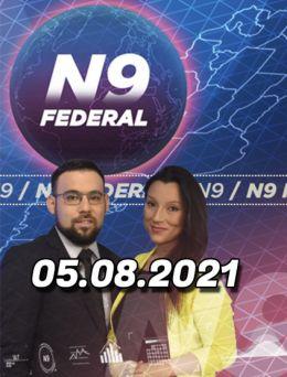 Medianoche   05.08.2021