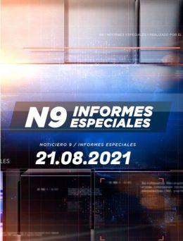 Informe Especial | 21.08.2021