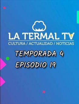 LTTV | T :4 | E : 19