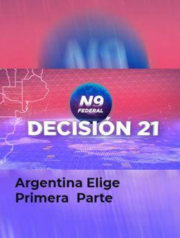 Argentina elige   Parte 1