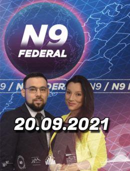 Medianoche   20.09.2021